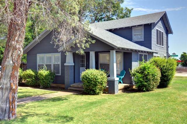 5637 Birchman Avenue, Fort Worth, TX 76107 (MLS #14388032) :: Robbins Real Estate Group
