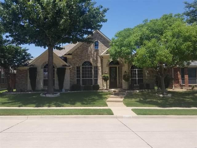 9208 Sterling Gate Drive, Mckinney, TX 75072 (MLS #14388053) :: Tenesha Lusk Realty Group