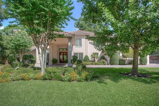 4904 Bellaire Drive S, Fort Worth, TX 76109 (MLS #14388099) :: Team Hodnett
