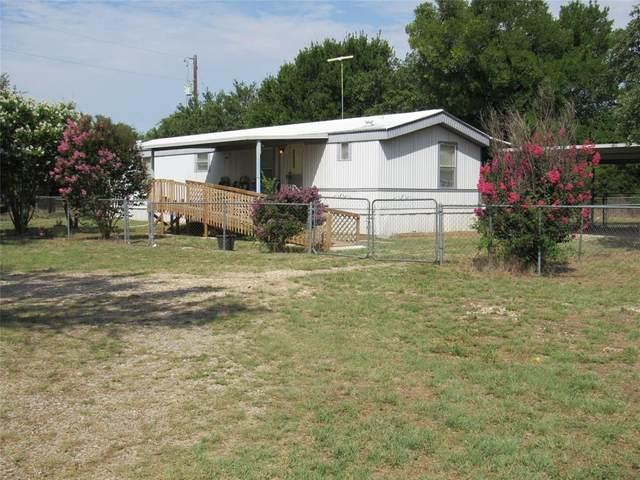 3880 Blue Lake Court, Granbury, TX 76048 (MLS #14388142) :: The Kimberly Davis Group