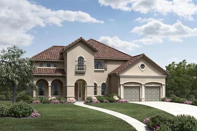 13162 Gallahadion Way, Frisco, TX 75035 (MLS #14388144) :: The Kimberly Davis Group