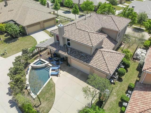 8000 Keechie Drive, Mckinney, TX 75070 (MLS #14388225) :: The Kimberly Davis Group