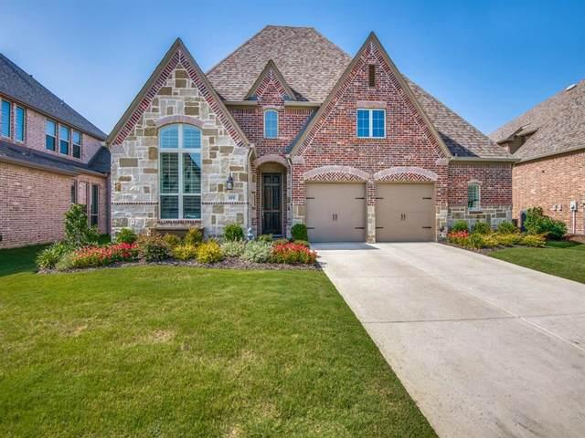 4050 Blue Sage Drive, Prosper, TX 75078 (MLS #14388239) :: Bray Real Estate Group