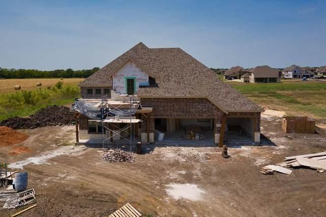 3132 Buxton Circle, Blue Ridge, TX 75424 (MLS #14388274) :: All Cities USA Realty