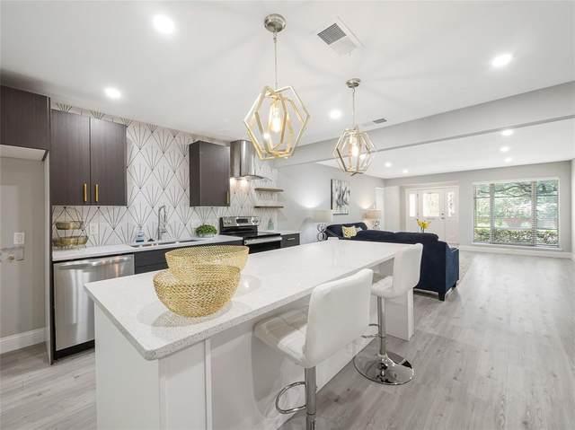 4817 Skillman Street #109, Dallas, TX 75206 (MLS #14388281) :: North Texas Team | RE/MAX Lifestyle Property
