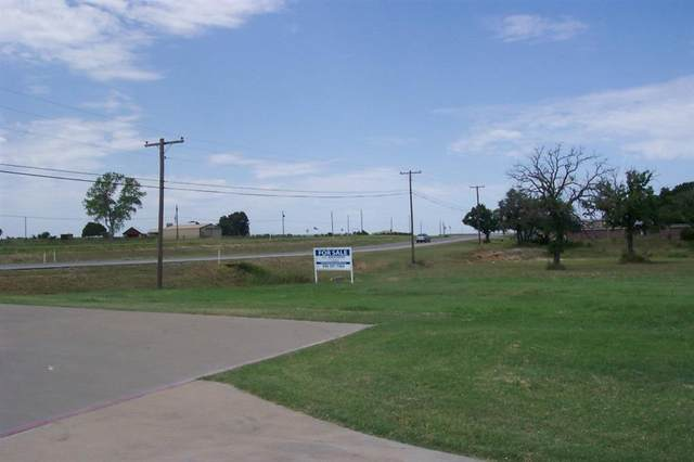 0 Mineral Wells Highway, Weatherford, TX 76088 (MLS #14388348) :: The Mauelshagen Group