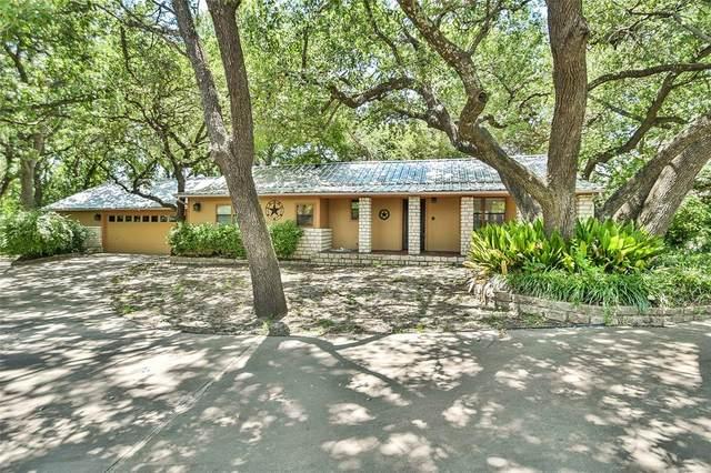 4125 Cimmaron Trail, De Cordova, TX 76049 (MLS #14388366) :: The Kimberly Davis Group