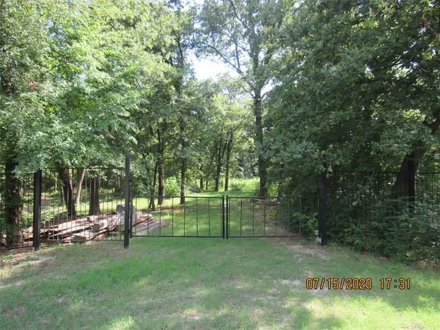 TBD Spinnaker Court, Gordonville, TX 76245 (MLS #14388369) :: Robbins Real Estate Group
