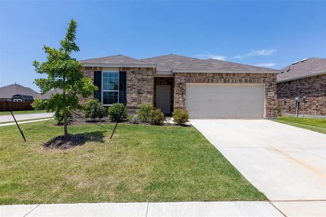 928 Rivers Creek Lane, Little Elm, TX 75068 (MLS #14388403) :: The Kimberly Davis Group