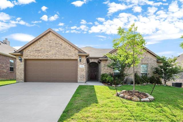 3608 Ann Arbor Lane, Denton, TX 76207 (MLS #14388413) :: The Kimberly Davis Group