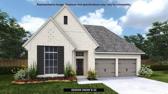 2433 Lazy Dog Lane, Northlake, TX 76247 (MLS #14388447) :: Trinity Premier Properties