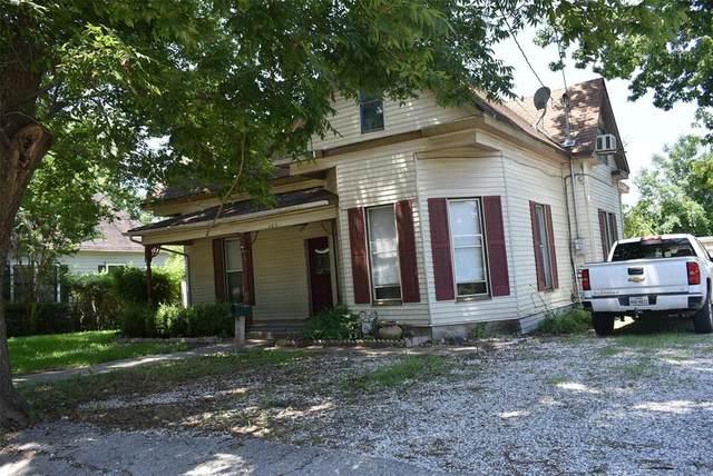 405 N Main Street, Farmersville, TX 75442 (MLS #14388504) :: NewHomePrograms.com LLC
