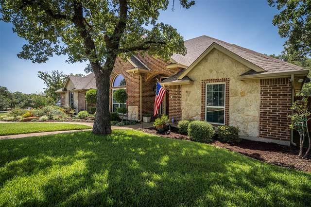302 Cobb Drive, Joshua, TX 76058 (MLS #14388512) :: Keller Williams Realty