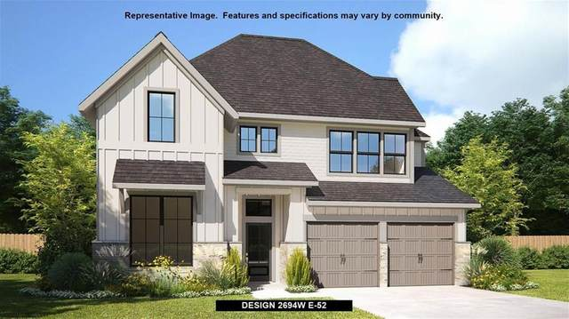 2516 Lazy Dog Lane, Northlake, TX 76247 (MLS #14388552) :: Trinity Premier Properties