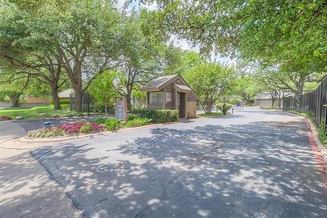 15615 Preston Road #1002, Dallas, TX 75248 (MLS #14388586) :: Robbins Real Estate Group