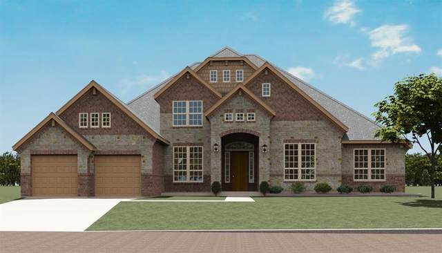 1206 Lucca, Rockwall, TX 75032 (MLS #14388655) :: The Mitchell Group