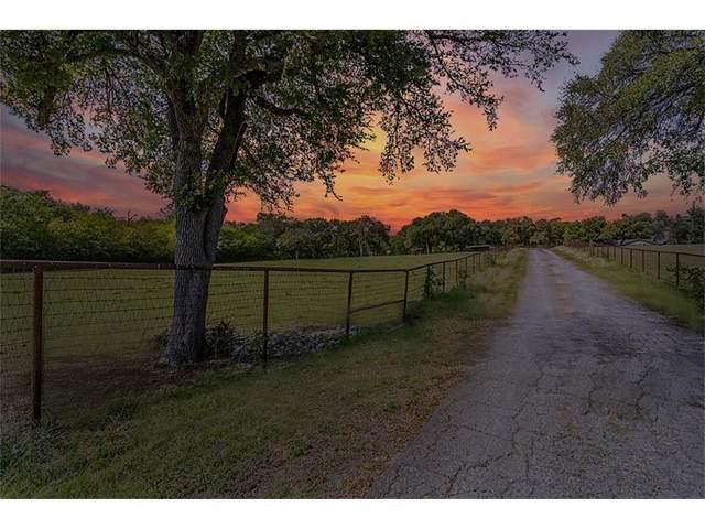 1165 E Lucas Road, Lucas, TX 75002 (MLS #14388734) :: Frankie Arthur Real Estate