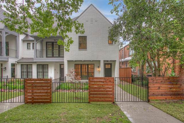 513 Monticello Drive, Fort Worth, TX 76107 (MLS #14388761) :: North Texas Team | RE/MAX Lifestyle Property