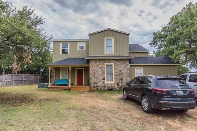 212 Quiten Lane, Possum Kingdom Lake, TX 76450 (MLS #14388781) :: Potts Realty Group