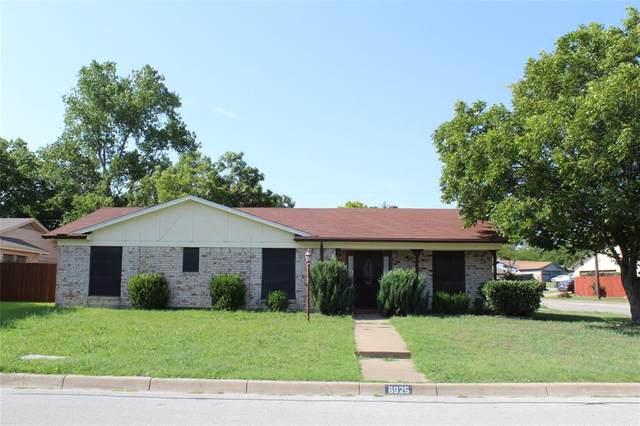 6925 Gary Lane, Fort Worth, TX 76112 (MLS #14388789) :: Keller Williams Realty