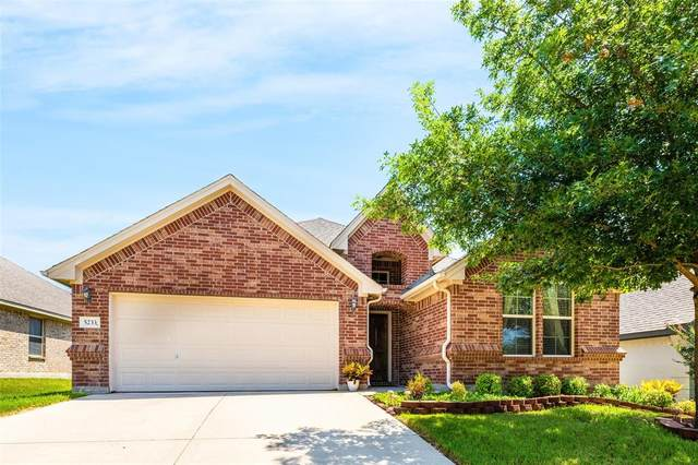 5233 Woodglen Lane, Fort Worth, TX 76126 (MLS #14388797) :: The Paula Jones Team | RE/MAX of Abilene