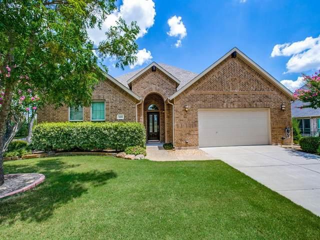 1604 Mai Avenue, Desoto, TX 75115 (MLS #14388836) :: North Texas Team | RE/MAX Lifestyle Property