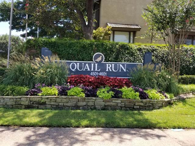 4509 N O Connor Road #2129, Irving, TX 75062 (MLS #14389014) :: The Mauelshagen Group
