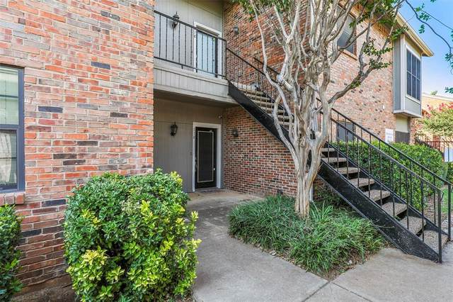 2740 Silver Creek Drive #118, Arlington, TX 76006 (MLS #14389122) :: Results Property Group