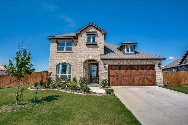 4813 Jasmine Trail, Midlothian, TX 76065 (MLS #14389240) :: Results Property Group