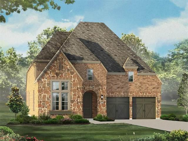 811 Agave Drive, Prosper, TX 75078 (MLS #14389242) :: The Heyl Group at Keller Williams