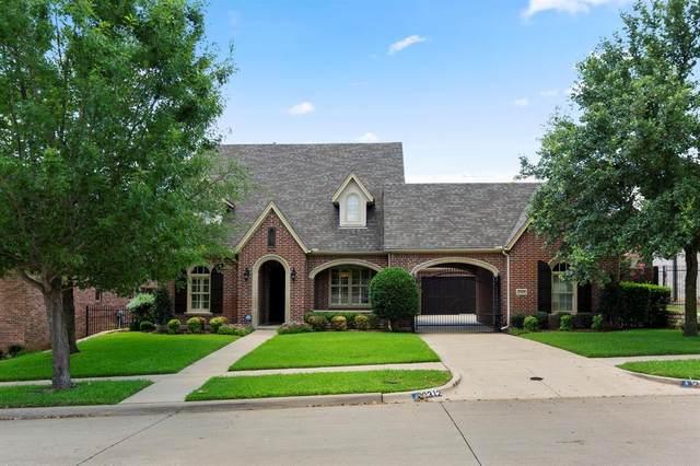 2312 Stonebridge Lane, Mansfield, TX 76063 (MLS #14389264) :: The Tierny Jordan Network
