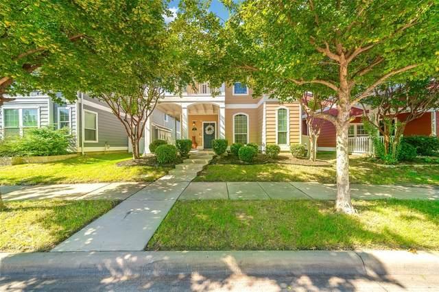 909 Hayden Lane, Savannah, TX 76227 (MLS #14389348) :: North Texas Team | RE/MAX Lifestyle Property