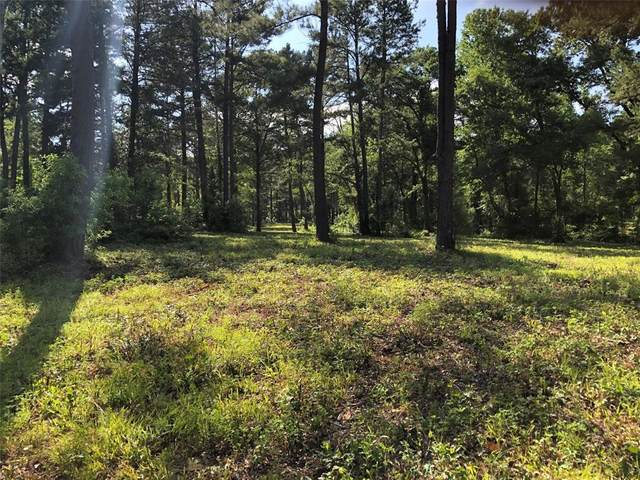 0000 Drip Rock Rd, Jacksonville, TX 75766 (MLS #14389422) :: The Chad Smith Team
