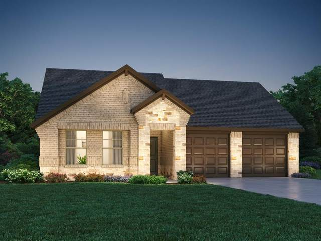 604 Fawn Valley Drive, Princeton, TX 75407 (MLS #14389433) :: The Heyl Group at Keller Williams