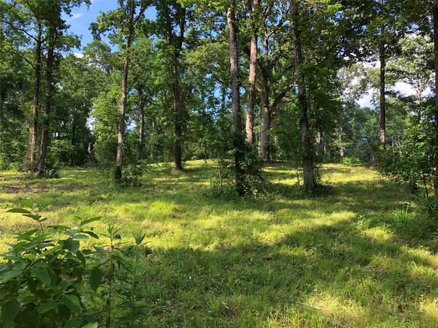 0001 Drip Rock Rd, Jacksonville, TX 75766 (MLS #14389449) :: The Mitchell Group