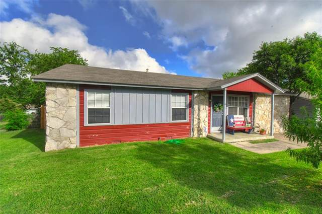 1005 Crosby Avenue, White Settlement, TX 76108 (MLS #14389456) :: North Texas Team | RE/MAX Lifestyle Property