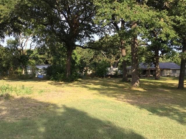 LOT 97 Harris Harbor, East Tawakoni, TX 75472 (MLS #14389515) :: The Hornburg Real Estate Group