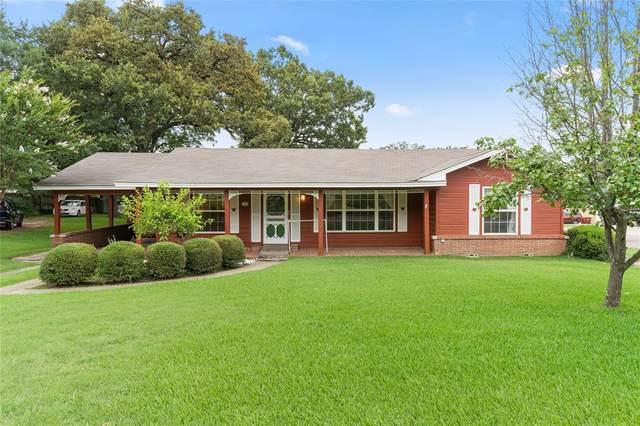 800 W Main St, Mount Vernon, TX 75457 (MLS #14389537) :: Lyn L. Thomas Real Estate | Keller Williams Allen