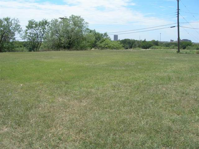 TBD En 10th St, Abilene, TX 79601 (MLS #14389663) :: The Mitchell Group