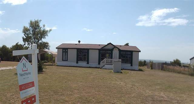 5495 Upper Denton Road, Weatherford, TX 76085 (MLS #14389717) :: Frankie Arthur Real Estate
