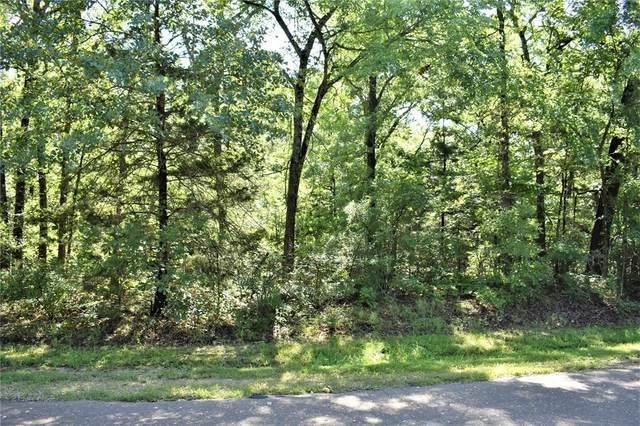 TBD County Road 44360, Powderly, TX 75473 (MLS #14389750) :: The Mauelshagen Group