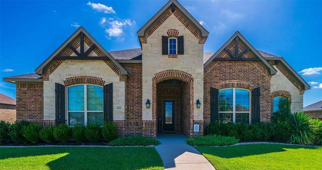 1114 Texanna Trail, Midlothian, TX 76065 (MLS #14389768) :: The Heyl Group at Keller Williams