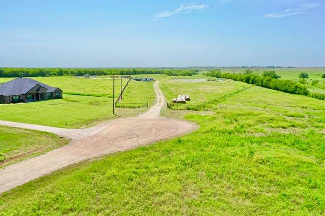 5400 Flow Court, Krum, TX 76249 (MLS #14389850) :: The Chad Smith Team