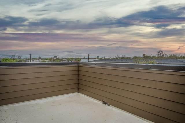 4920 Lexington Court, Dallas, TX 75206 (MLS #14389899) :: The Hornburg Real Estate Group