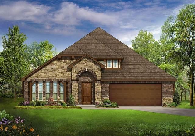 3614 French Creek Drive, Heartland, TX 75126 (MLS #14389916) :: The Heyl Group at Keller Williams