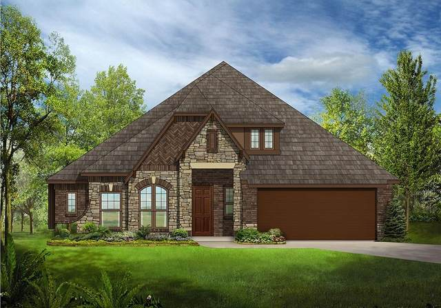3621 French Creek Drive, Heartland, TX 75126 (MLS #14389946) :: The Heyl Group at Keller Williams