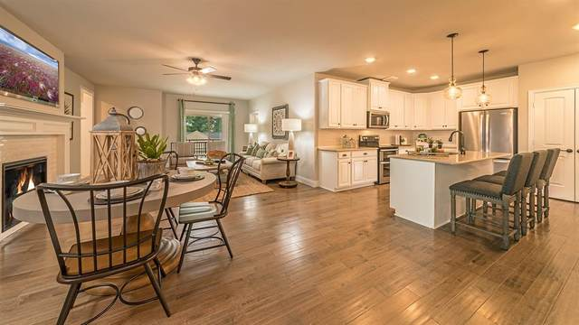 651 N Watters Road #7200, Allen, TX 75013 (MLS #14389964) :: Results Property Group