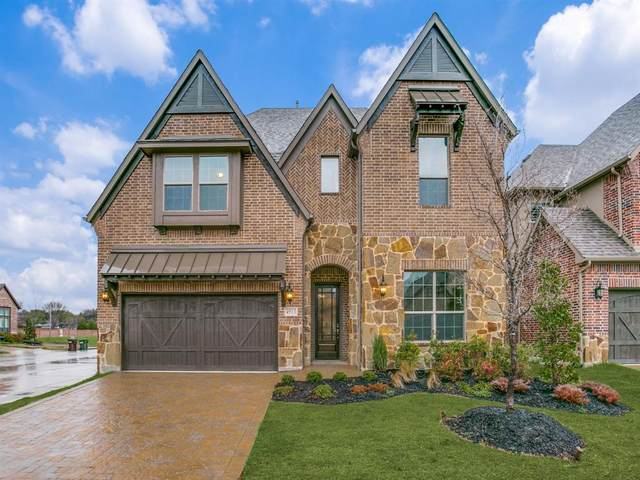 4913 Dunland Drive, Plano, TX 75093 (MLS #14389993) :: Real Estate By Design