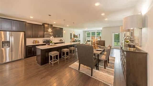 651 N Watters Road #7301, Allen, TX 75013 (MLS #14390000) :: Results Property Group
