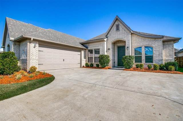 128 Quail Run Road, Red Oak, TX 75154 (MLS #14390011) :: The Heyl Group at Keller Williams